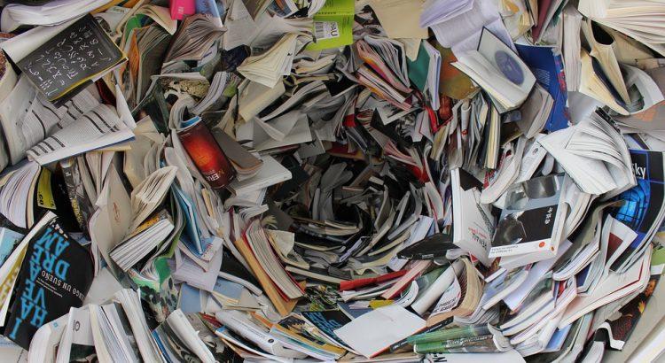 libros espiral