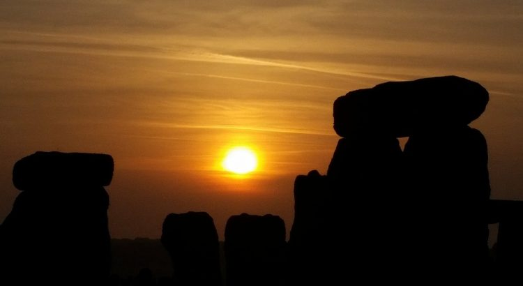 solsticio, reino unido