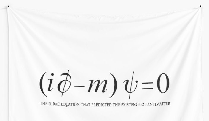 Ecuación de Dirac Física cuántica