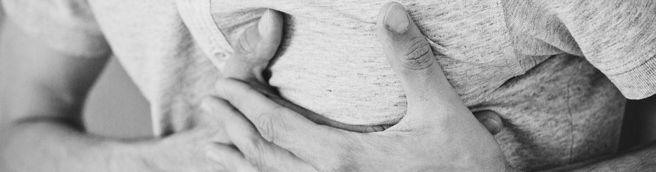 Identificar patrones tóxicos en relaciones