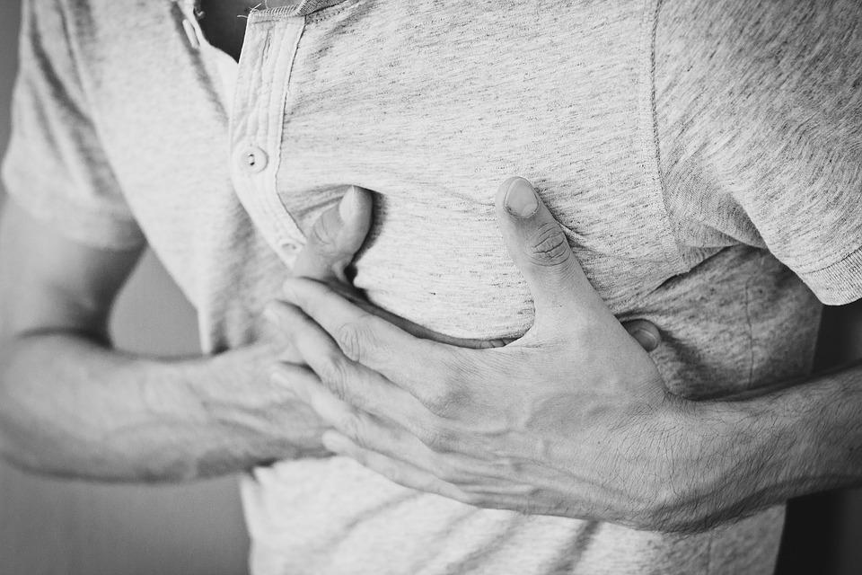 que te rompan el corazón